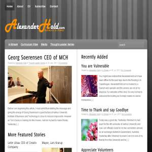 AlexanderHold.com