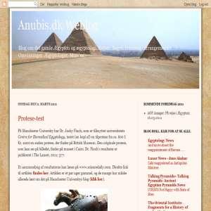 Anubis.dk Blog