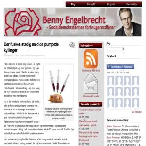 Benny Engelbrecht