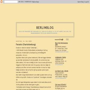 Berlin tips