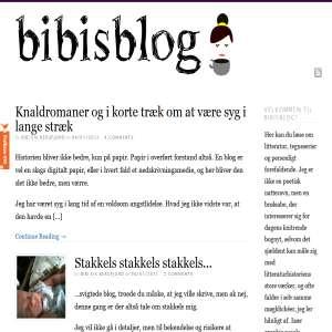 Bibisblog
