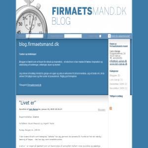 Firmaetsmand.dk