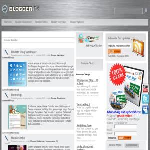 Blogger DK