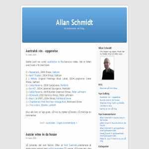 Allan Schmidt