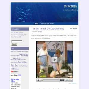 Dykkeren