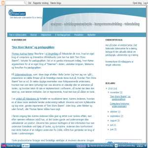 eVidenCenters blog