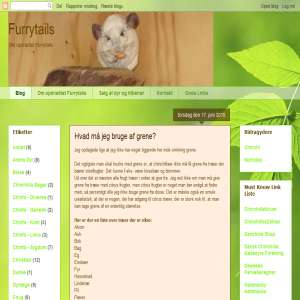 Furrytails
