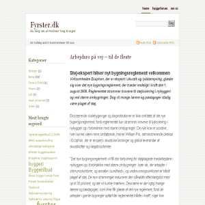 Fyrster.dk
