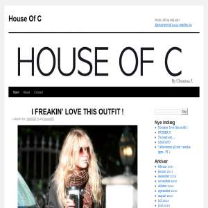 House Of C