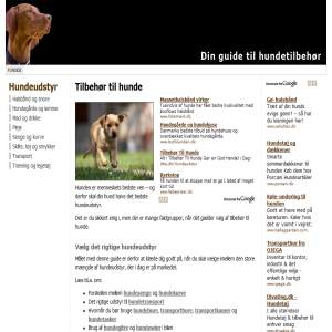 Hundefan.dk