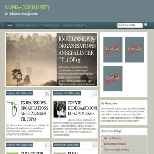 Klimacommunity