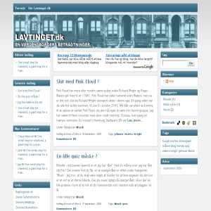 Lavtinget.dk