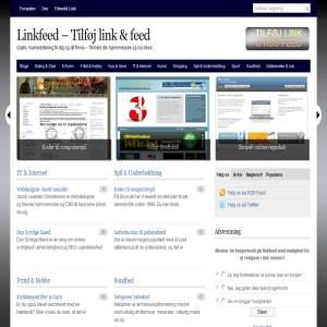 Kvaliteten af Danmark - Linkfeed