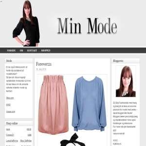 Min Mode