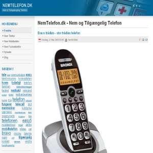 Nem Telefon