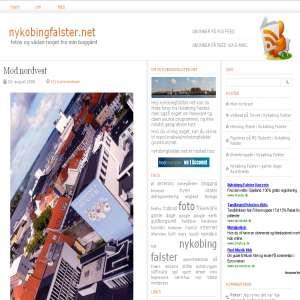 nykobingfalster.net