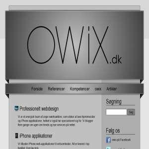iPhone applikationer til virksomheder
