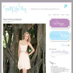 Pretty Chic Blog