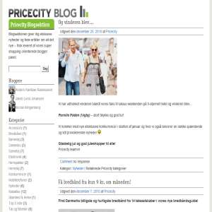Pricecity Blog