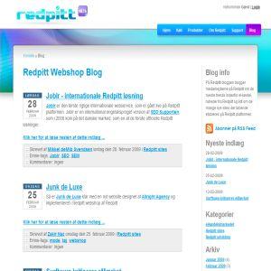 Redpitt Webshop Blog