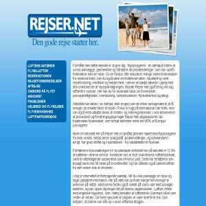 Rejser.Net