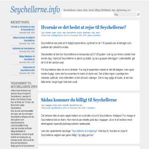 Seychellerne.info