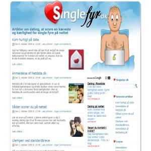 Datingtips for singlefyre