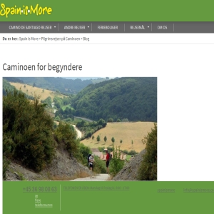 Spain is More Camino Blog