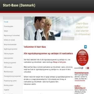 Start-Base Blog