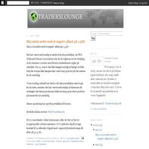 Traderslounge Limited