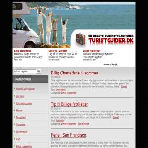 Turistguider