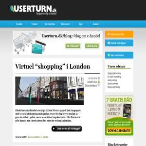 Userturn blog