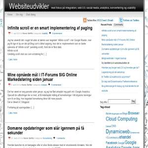 Websiteudvikler.dk