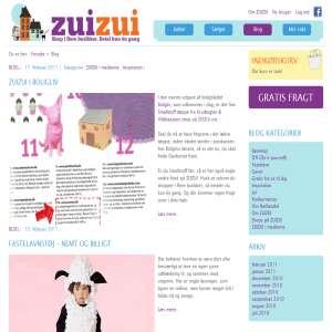 ZUIZUI - børneshops