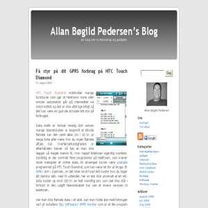 Allan Bøgild Pedersen