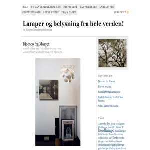 Alverdens lamper