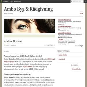 AMBO Byg & Rådgivning