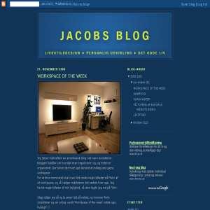 Jacobs Blog