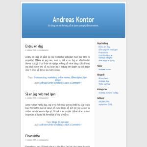 Andreas Kontor