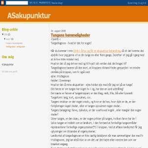ASakupunktur