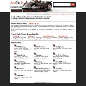 Biler hos AutoDin.dk