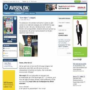Janus Aamund - international kommunikationsekspert