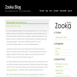 Zooka Blog