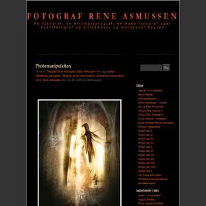 Fotograf Rene Asmussen