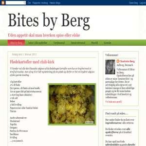 Bites by Berg