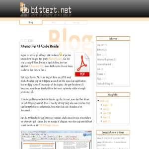 bittert.net