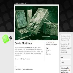 Make Your Mark Blog
