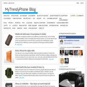 MyTrendyPhone Blog