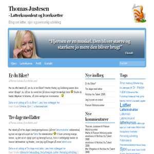 Thomas Justesen