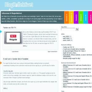 Blogkollektivet.dk